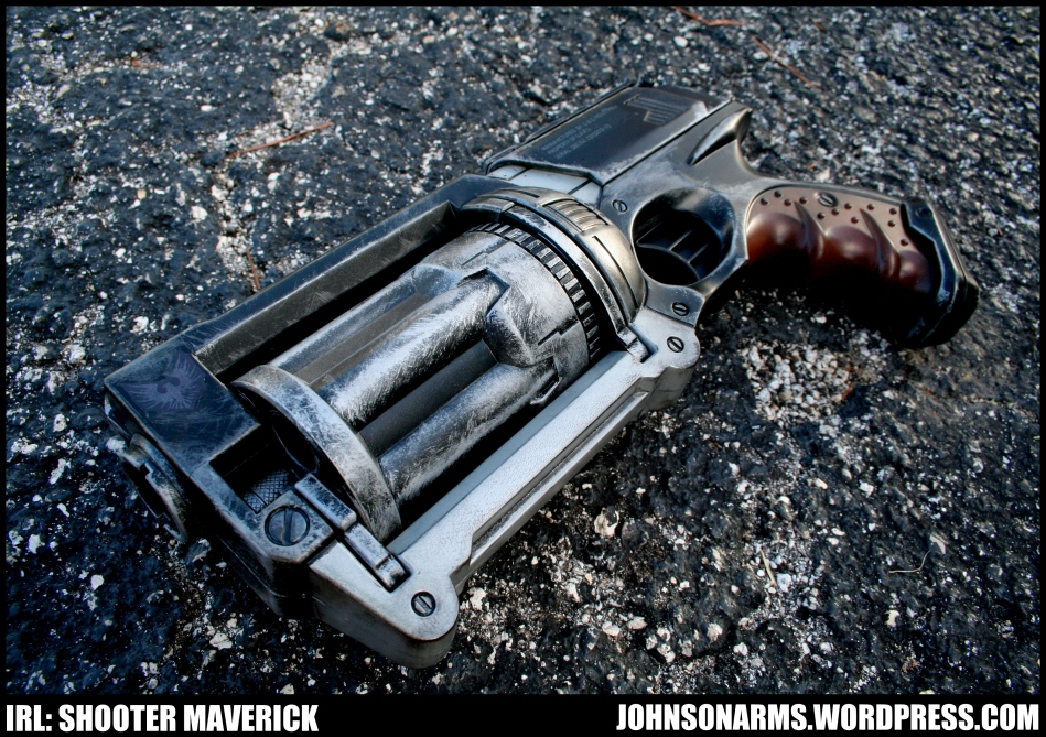 IRL: Shooter commissioned Mavericks in progress.  Check out this LIVE FPS here: http://irlshooter.com